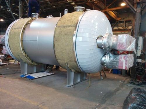 Progettazione e Realizzazione Boiler