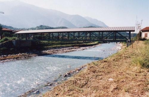 Ponte ciclopedonale